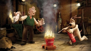 Wallace and Gromit  World of Invention
