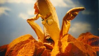 Attack of the Atomic Banana