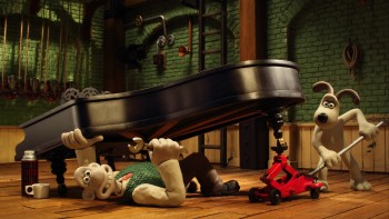 Wallace and Gromit Proms