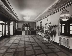 ABC Ritz Foyer